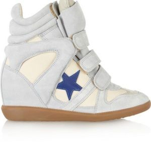 Isabel Marant Bayley Sneakers